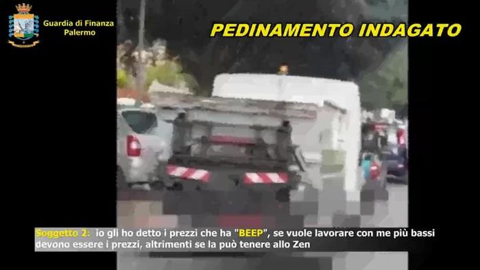 Palermo, Droga: operazione allo Zen di Palermo, 9 arresti