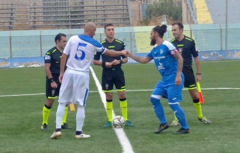 """Asd Città di Siracusa al secondo turno di Coppa Italia Al """"Nicola De Simone"""" battuto 3-1 il Santa Croce"""