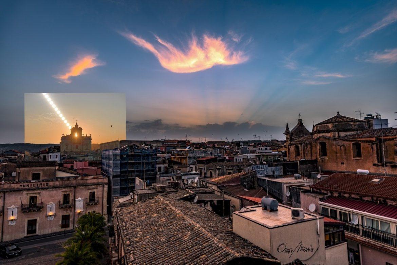 Siracusa, La Sicilia come lo Yucàtan: Sortino una nuova Chichen Itza?