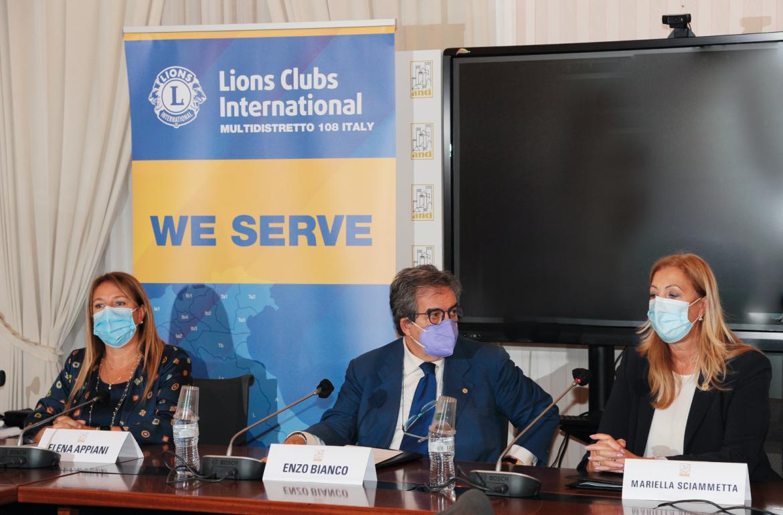 Roma, Emergenza Afghanistan – Anci e Lions Clubs alleati per rafforzare la rete di accoglienza integrata realizzata dai Comuni