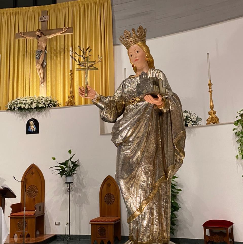 Carlentini: Oggi e domani la festa di Santa Tecla. Celebrazioni in Chiesa