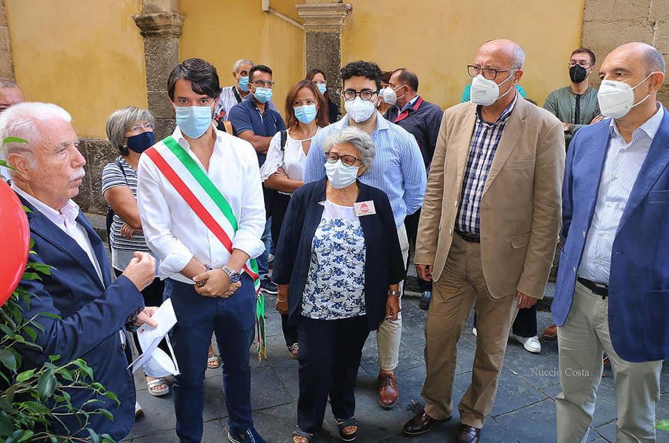 """L'Aido di Lentini, Carlentini e Francofonte ricomincia a pieno regime e inaugura la sede intitolata a """"Tonino Lieto"""""""