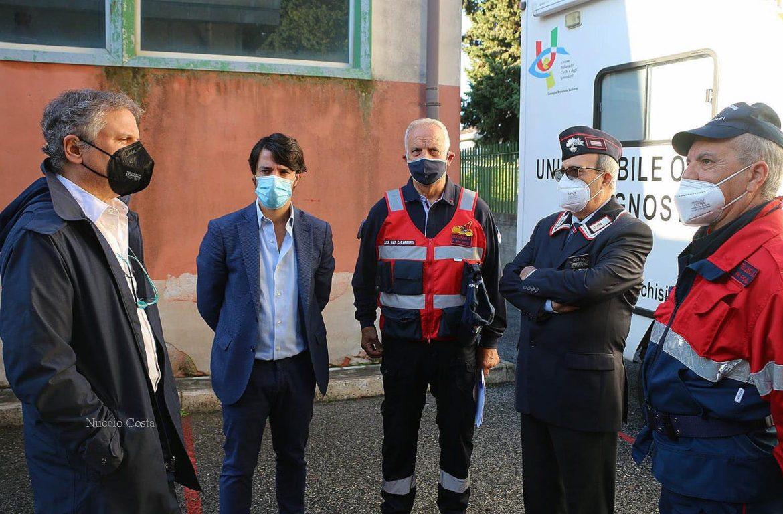 """Lentini – Carlentini al via la settimana di prevenzione """"Occhio alla vista"""". Iniziativa promossa e organizzata dall'Associazione nazionale Carabinieri"""
