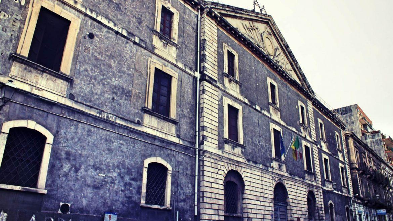 Catania, il governo Musumeci finanzia l'allestimento della nuova sede della Biblioteca regionale