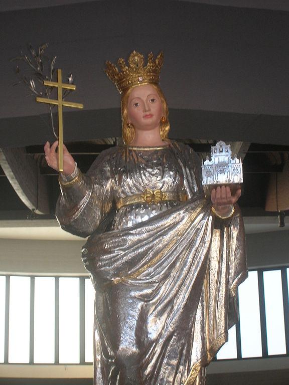 Carlentini – Festa di Santa Tecla: Oggi e domani le Celebrazioni in Chiesa