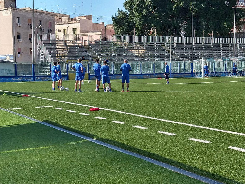 Sport,  Asd Città di Siracusa, domani arriva il Nebros Gli azzurri cercano la prima vittoria in campionato
